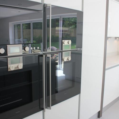 Gagganau Appliances