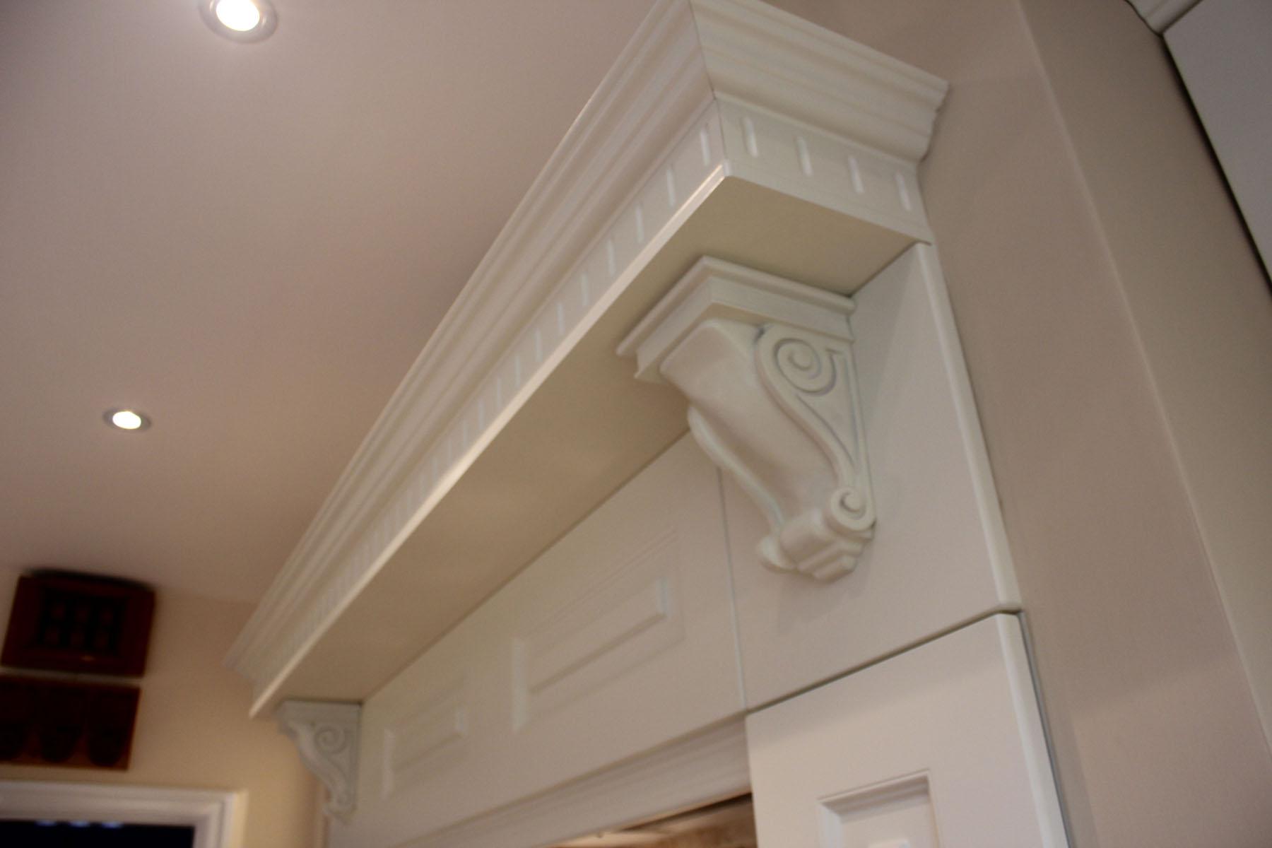 Kitchen Chimney Hallmark Kitchen Designs