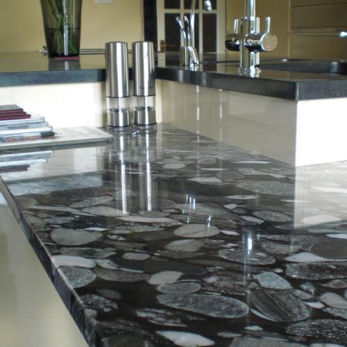 River Bed Granite