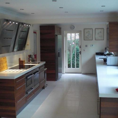 Walnut Kitchens
