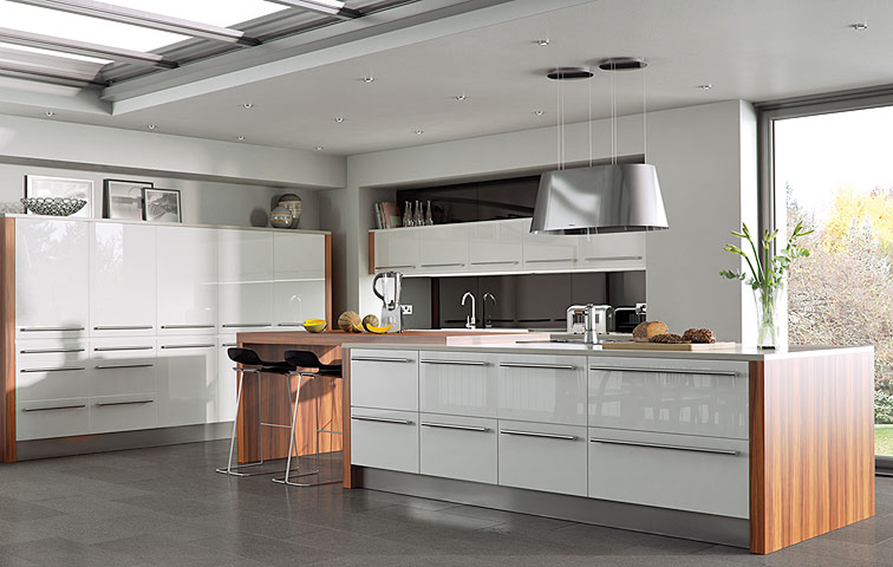 gloss kitchens- Any style - Any Colour