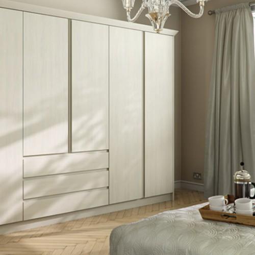Fitted Wardrobes Dorset | Hallmark Kitchen Designs