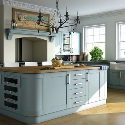 Kitchen Companies In Bournemouth