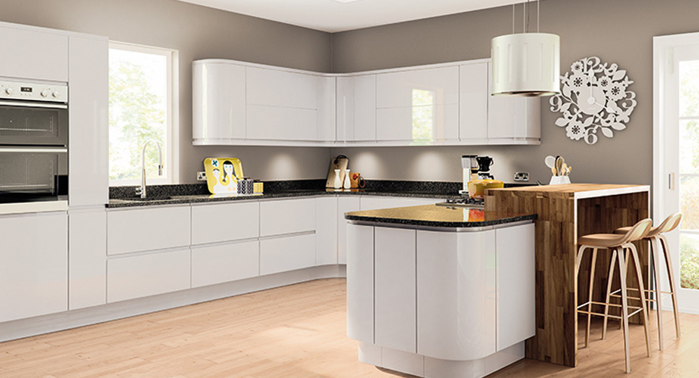 Kitchen Design And Supply