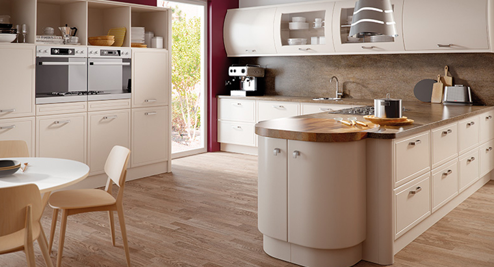 Had A Quote From Wren Kitchens Bournemouth
