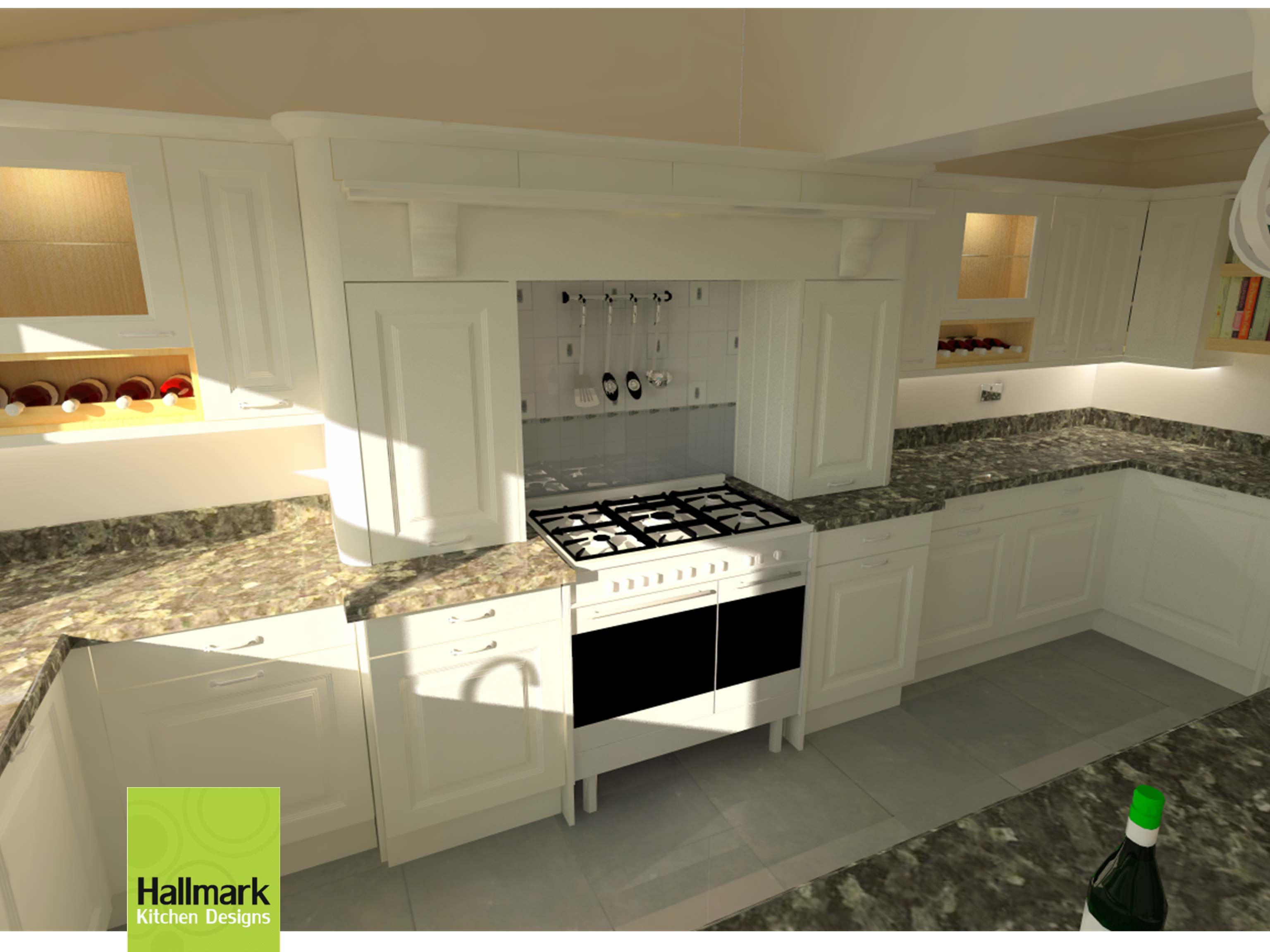 Price Example Between 8000 12000 Hallmark Kitchen