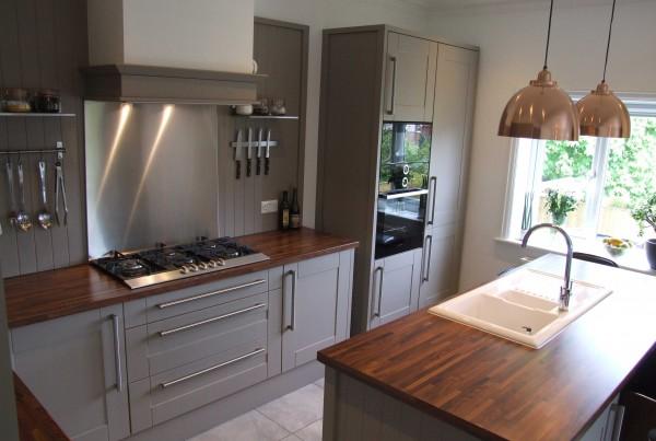 Kitchen companies in dorset hallmark kitchen designs for New england kitchen designs