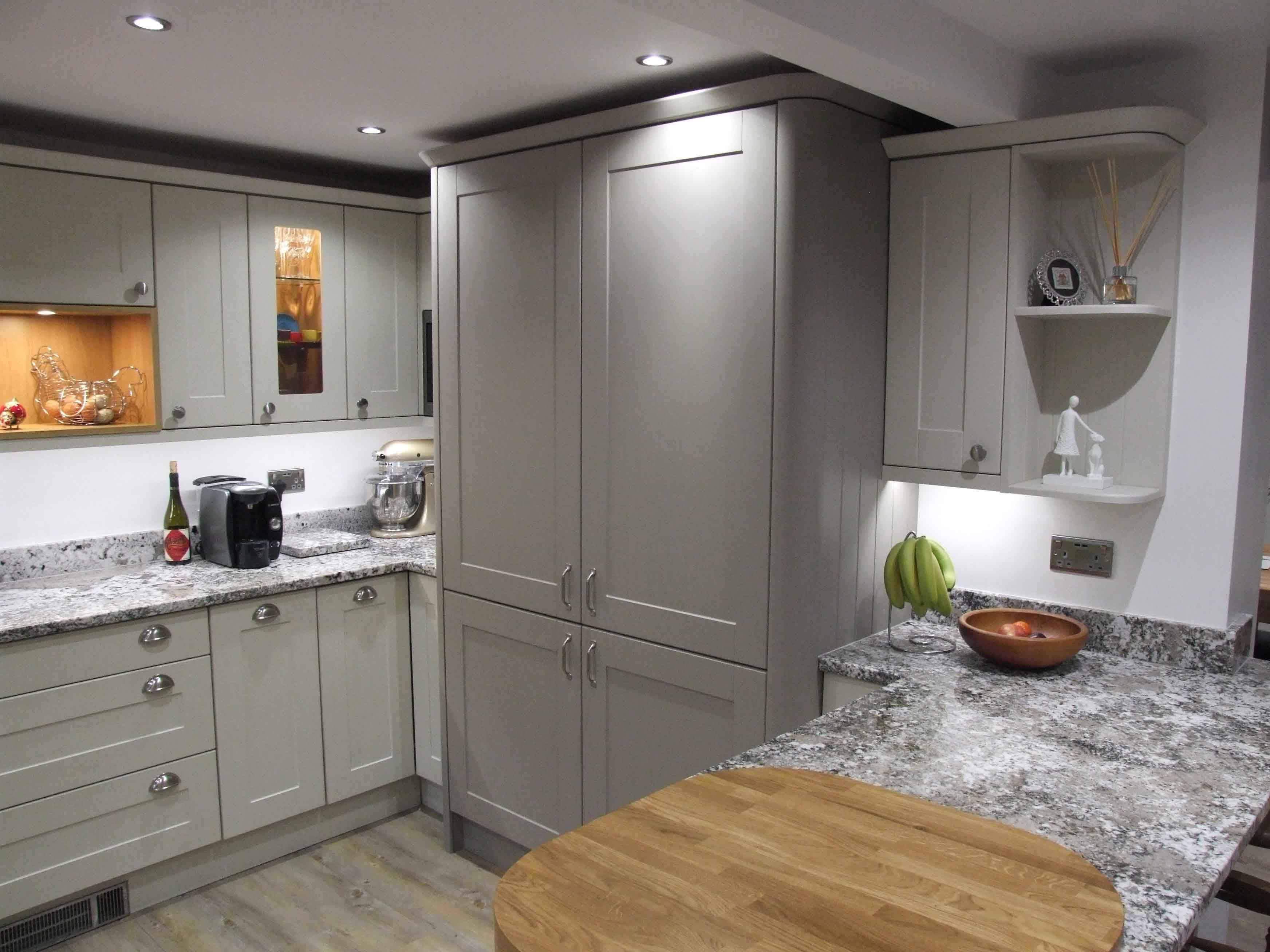 Modern Classic Kitchen Hallmark Kitchen Designs