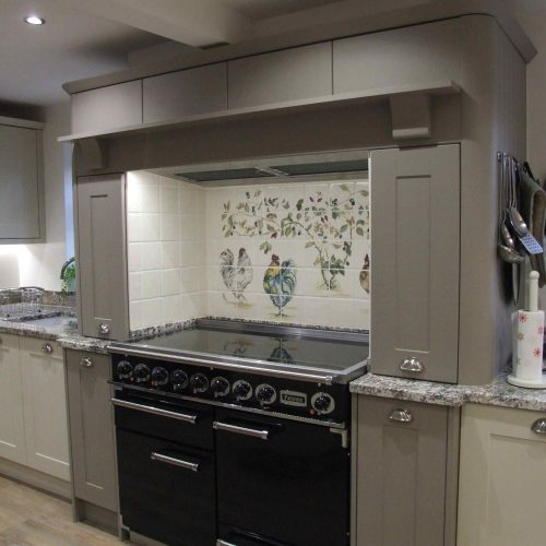 Kitchen Modern Classic: Previous Kitchen Projects