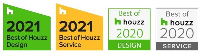 Kitchen door replacement awards