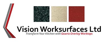 Vision Worksurfaces